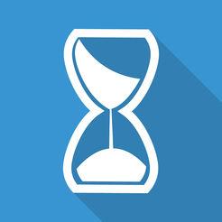 Hourglass Logo