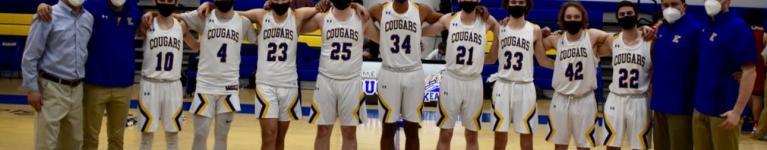 Boys Basketball 2021